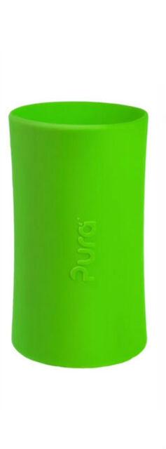 Pura Kiki® Silicone Sleeves - Tall-Green
