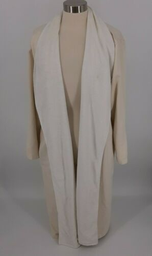 Womens Restoration Hardware Robe Beige Large Terry