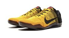 b1216455edfd item 3 Nike Kobe XI 11 Elite Low Mens Sz 12.5 Warrior Gold Blk Red Bruce Lee  822675-706 -Nike Kobe XI 11 Elite Low Mens Sz 12.5 Warrior Gold Blk Red  Bruce ...