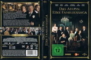 DAS-ADLON-EINE-FAMILIENSAGA-die-komplette-TV-Mini-Serie-Uli-Edel