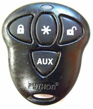 Python keyless entry remote start starter replacement transmitter keyfob alarm