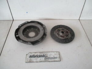 8200745122-Set-Frezione-RENAULT-Modus-1-2-B-5M-55KW-2005-Replacement-Used