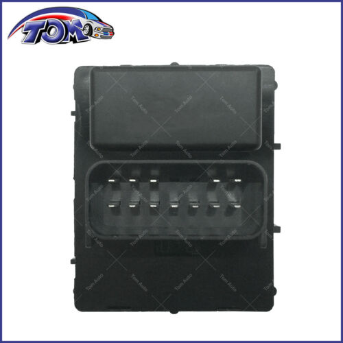 New Master Power Window Switch Front Left For Jeep Wrangler 4 Door 07-10