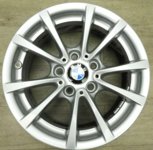 Original BMW 3er F30 F31 F36 Alufelge 6 796 236 V-Speiche 390 LM