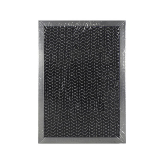 Replacement Microwave Charcoal Filter For Ge Jx81b Wb02x10733 Pm02x10733 Jvm3600