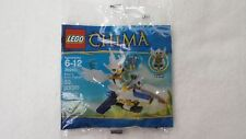 Lego 30250 Legends of Chima Ewar's Acro Fighter minifigure polybag set