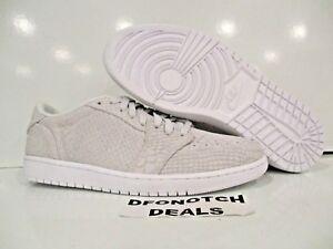 b81cc70f36c06b Nike Air Jordan 1 Retro Low NS Men s Sz 10.5 Off White 872782-111 ...