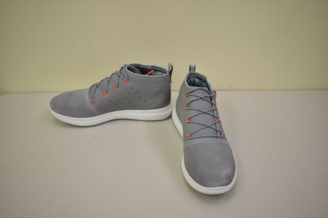 Speedform Amp 3 Sneaker Grey Size 8.5