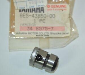 Details about Yamaha Outboard Trim/Tilt Upper Relief Valve Sub Assembly  Part# 6E5-43850-00