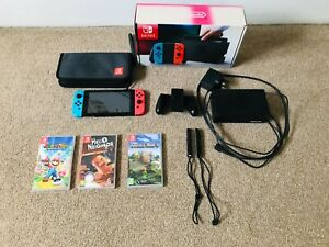 Nintendo-Switch-console-bundle-includes-case-and-3-games