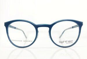 Lightec-8249-BB021-Brille-Eyeglasses-Frame-Lunettes