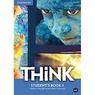 Think Level 1 Student's Book by Jeff Stranks, Herbert Puchta, Peter Lewis-Jones (Paperback, 2015)