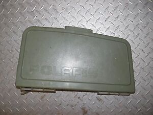 Polaris Ranger 700 XP Glove Box Door #208