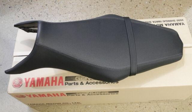 Original Yamaha MT09 Street Rally Sitzbank NEU MT-09 seat Sitz OVP tracker RN29