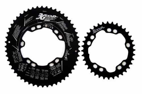 3G Doval Chainring  BCD110 for 4~5arm shimano//etc... Buy 3+=/>Shipping discount