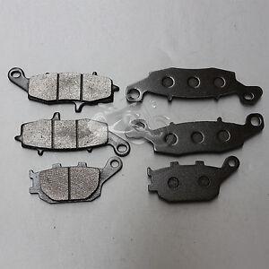 Front-amp-Rear-Disc-Brake-Fit-For-Suzuki-GSF650-Bandit-SFV650-SV650-DL1000-05-06-07