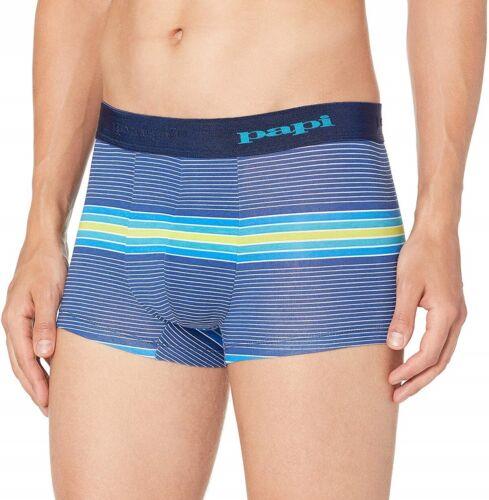 Papi 554565 Men/'s Beach Side Stripes brésilien Coffre