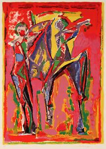 Marino-MARINI-034-IMMAGINAZIONE-DI-COLORE-034-1979-litografia-originale-firmata
