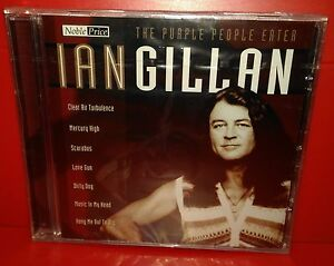 CD-IAN-GILLAN-PURPLE-PEOPLE-EATER-SEALED-SIGILLATO