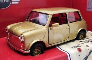 CORGI auto modello IN SCALA 1/36 CC82219-Mini-Oro