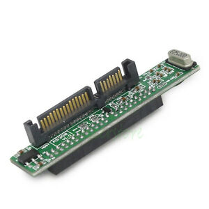 Mini-7-15-Pin-22pin-SATA-TO-2-5-034-IDE-Female-Adapter-Converter-For-laptop-HDD