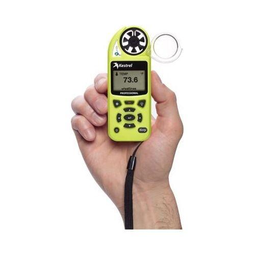 Kestrel 0852HVG 5200 Professional Weather Meter