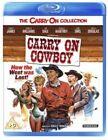 Carry on Cowboy Blu-ray 1966 Sid James Kenneth Williams