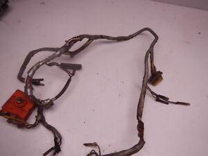 Wiring Harness 1965-1969 HONDA CB160 CB 160 BABY HAWK 65 66 67   eBayeBay