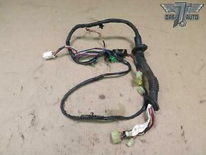 94-97 subaru svx front right passenger side door harness wire 81821pa110  oem | ebay  ebay