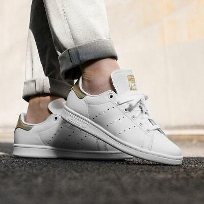 Adidas Originals Stan Smith Cloud White