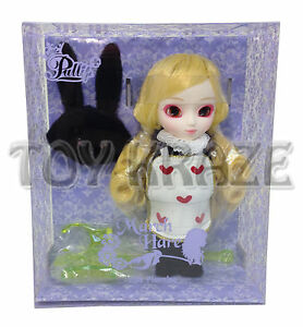 LITTLE-PULLIP-JUN-PLANNING-MINI-DOLL-GROOVE-INC-NEW-MARCH-HARE-F-843