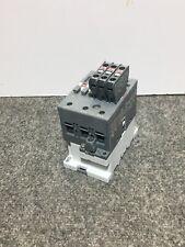 Abb Ae75 Motor Contactor 105 Amp 600v 75hp 24v Dc Coil 3p 150a Ae75