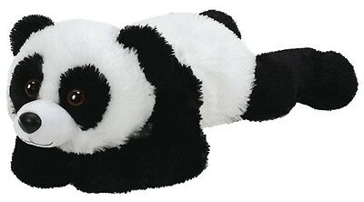 Ty 50071 Paige Panda 13in Original Ty Classic Cuddly Toy
