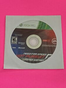 🔥 MICROSOFT XBOX 360 - 💯 WORKING GAME DISC ONLY 🔥 NEED FOR SPEED HOT PURSUIT