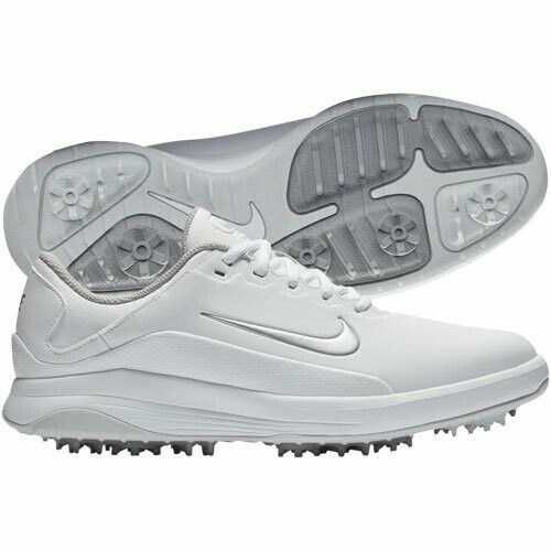 Nike Vapor Golf Shoes Spikeless White