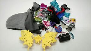 Monster-High-Doll-Accessories-Lot-Clothes-Pants-Mattel