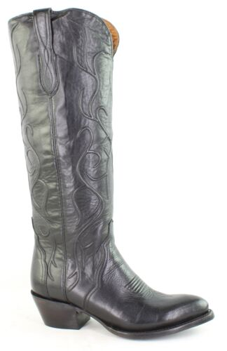 Lucchese Womens Cowboy, Western Boots Size 8.5 (12
