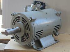 Mitsubishi 570668 3 Phase Ac Motor 20 Hp 460 V Frame 160l