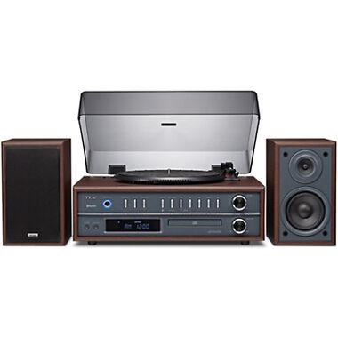 Teac LP-P1000-CH Turntable Speaker System