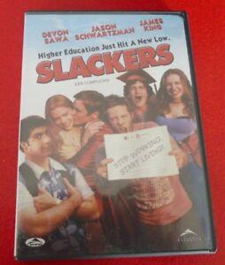 DVD-Movie-Slackers-Les-Complices