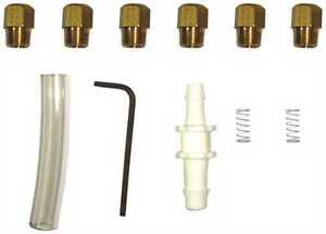 Goodman Gas Pack Lp Conversion Kit For 2 Stage Gas