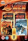 Astonishing X-men Collection 5037899055397 DVD Region 2