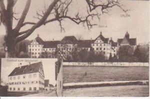 Salem Gasthof zum Schwanen Schloss ngl 82.066