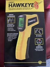 General Hawkeye Non Contact Infrared Thermometer