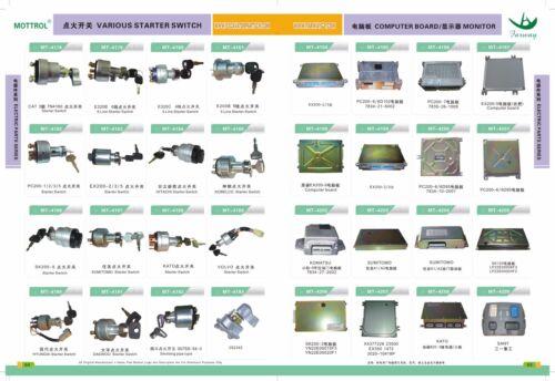 2003-12E2U1B2S1A 12V Solenoid Valve Fit Woodward Engine Parts,NEW SA-3193-12