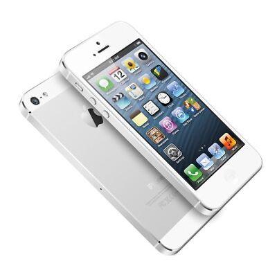 Apple iPhone 5 16GB - Weiss ...::NEU::...