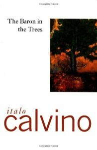 Complete-Set-Series-Lot-of-3-Our-Ancestors-books-by-Italo-Calvino