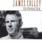 California Skin by James Colley (CD, Jul-2004, Last Stop Records)
