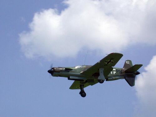 Instructions 56ws 1//10 Scale German WW-II Dornier Do-335 Pfeil Plans Templates