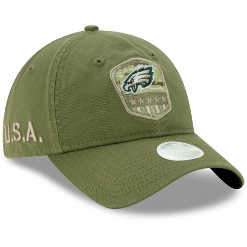 New Era 9Twenty Damen Cap STS Philadelphia Eagles